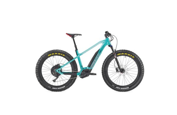 Location Fat bike Megève et La Clusaz